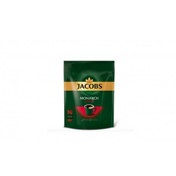 Кофе Jacobs Monarch Intense растворимый 150 г